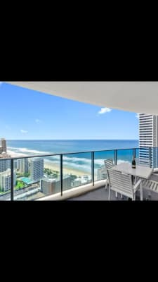 $360, Flatshare, 2 bathrooms, Orchid Avenue, Surfers Paradise QLD 4217