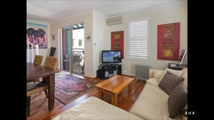 $310, Flatshare, 3 bathrooms, Ernest Street, Crows Nest NSW 2065