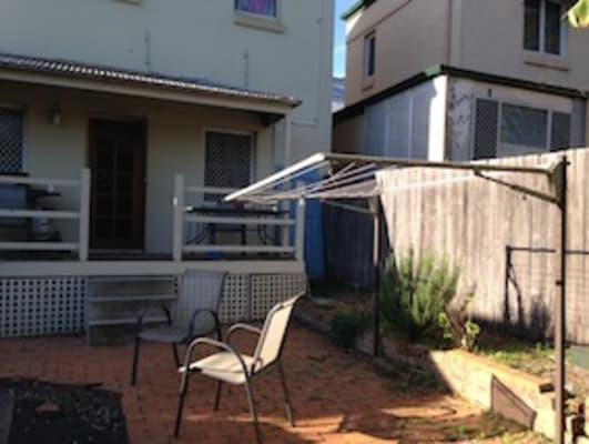 $335, Share-house, 5 bathrooms, Derwent St, Glebe NSW 2037