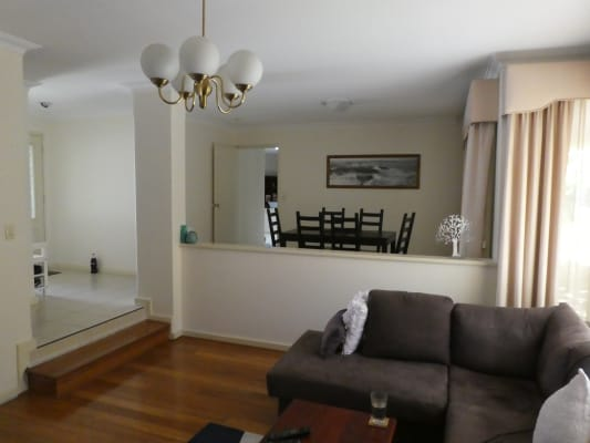 $150, Share-house, 4 bathrooms, Fourth Ave, Applecross WA 6153