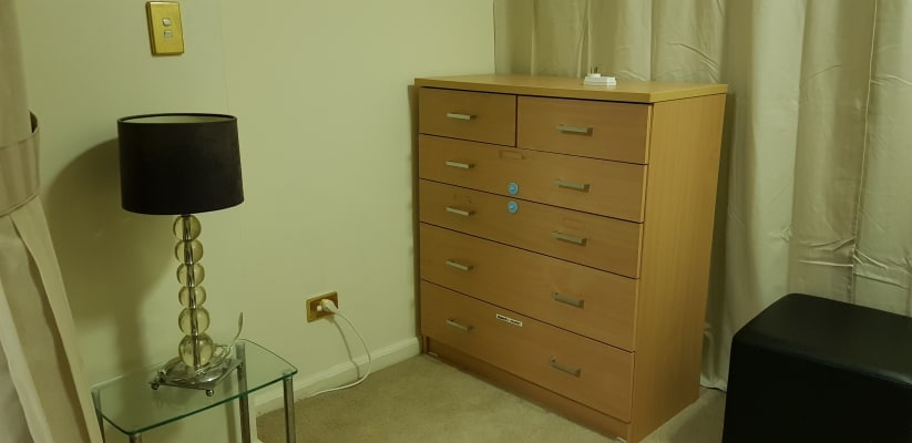 $225, Flatshare, 4 bathrooms, Pitt Street, Haymarket NSW 2000
