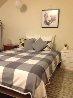 $320, Share-house, 3 bathrooms, George Street, Erskineville NSW 2043