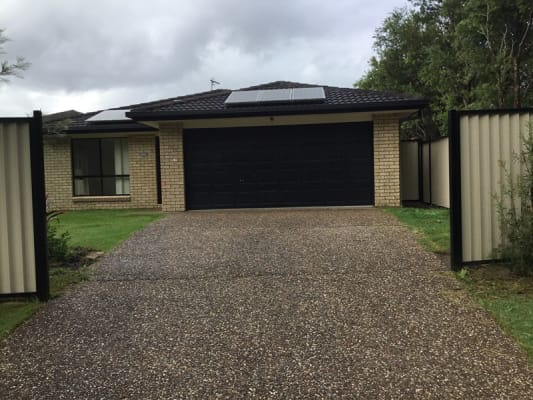 $180, Share-house, 4 bathrooms, Clydesdale Drive, Upper Coomera QLD 4209
