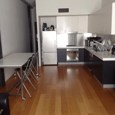 $205, Flatshare, 3 bathrooms, Vernon Terrace, Teneriffe QLD 4005