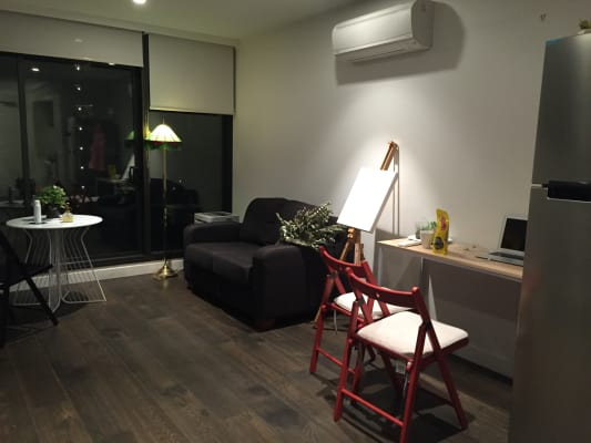 $330, Flatshare, 2 bathrooms, Albert Road, Melbourne VIC 3000