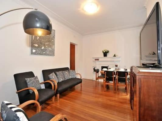 $370, Flatshare, 3 bathrooms, Ocean Avenue, Double Bay NSW 2028
