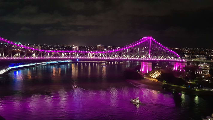 $170-190, Flatshare, 2 rooms, Queen Street, Brisbane City QLD 4000, Queen Street, Brisbane City QLD 4000