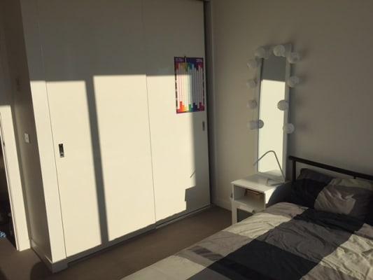 $280, Flatshare, 2 bathrooms, City Road, Southbank VIC 3006
