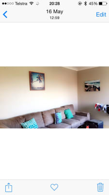 $320, Flatshare, 3 bathrooms, Carrington Road, Coogee NSW 2034