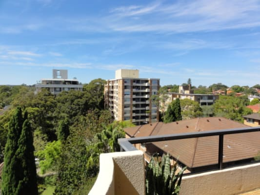 $250, Flatshare, 3 bathrooms, Devonshire Street, Chatswood NSW 2067