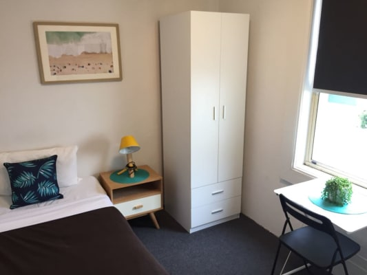 $380, Share-house, 6 bathrooms, Chalmers Street, Redfern NSW 2016