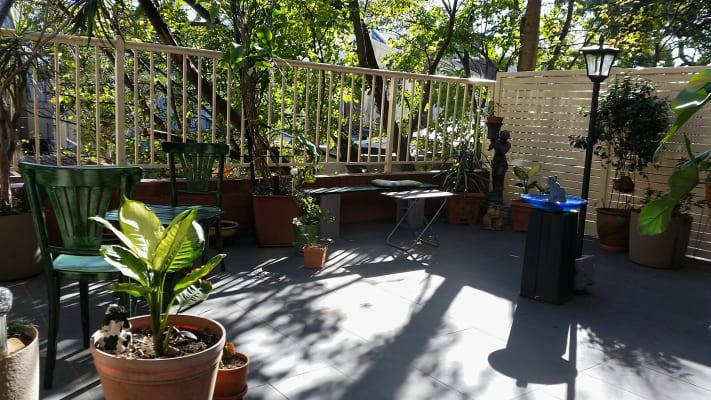 $400, Flatshare, 2 bathrooms, Elizabeth Street, Redfern NSW 2016