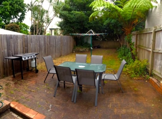 $275, Share-house, 4 bathrooms, Renwick Street, Leichhardt NSW 2040