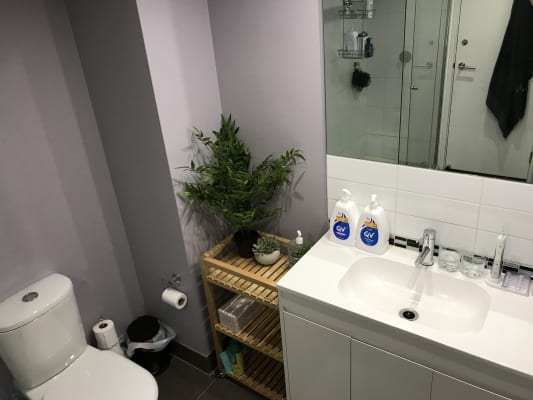 $265, Flatshare, 2 bathrooms, Clarendon Street, Southbank VIC 3006
