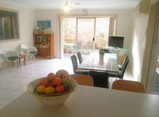 $185, Share-house, 4 bathrooms, Paddington Road, Hughesdale VIC 3166