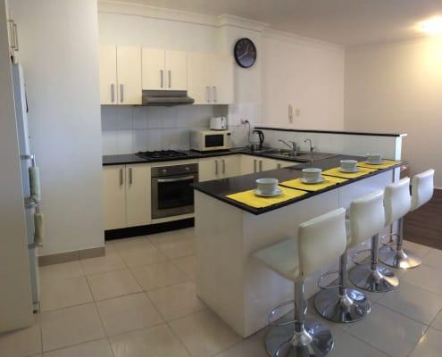 $190, Flatshare, 3 bathrooms, Amy Street, Regents Park NSW 2143