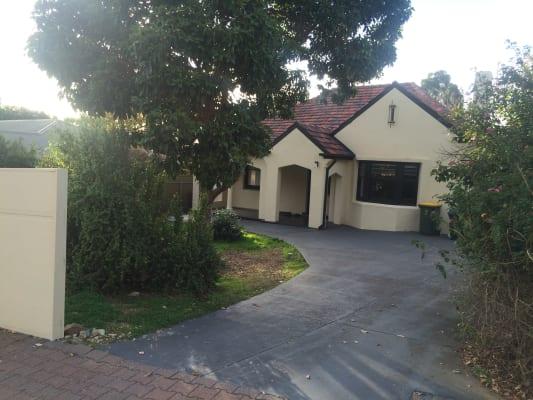 $160, Share-house, 4 bathrooms, Maitland Street, Mitcham SA 5062