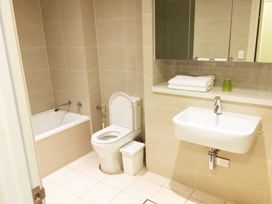 $700, Whole-property, 2 bathrooms, Shoreline Drive, Rhodes NSW 2138