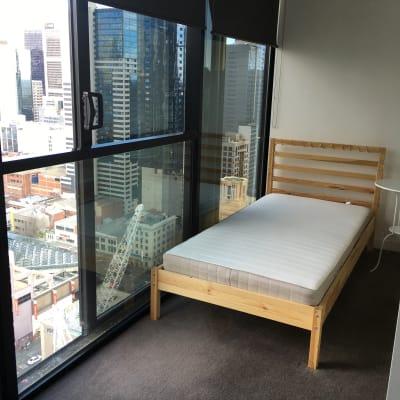 $165, Flatshare, 2 bathrooms, A'Beckett Street, Melbourne VIC 3000