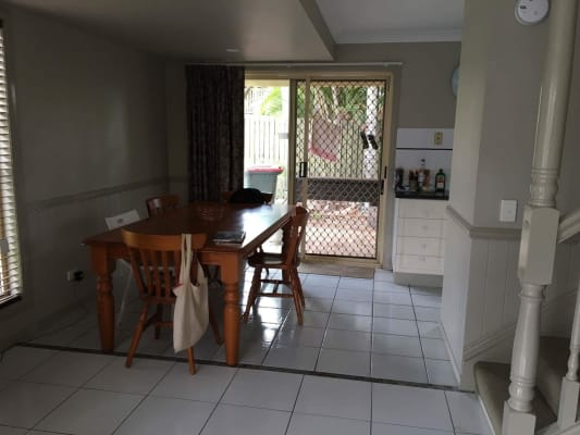 $180, Flatshare, 3 bathrooms, Nicholson Street, Greenslopes QLD 4120