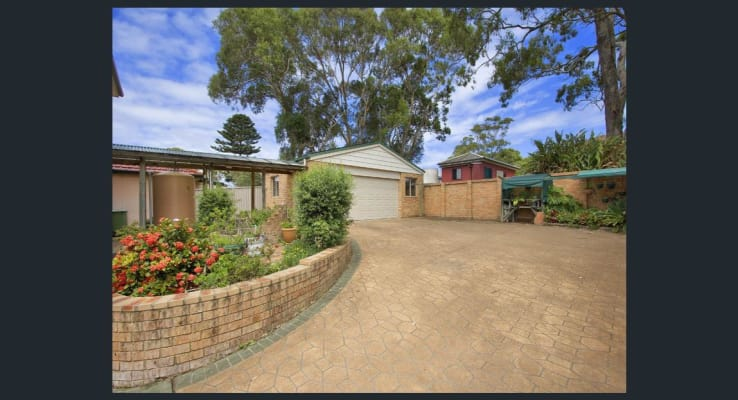 $170, Share-house, 4 bathrooms, First Avenue, Toukley NSW 2263