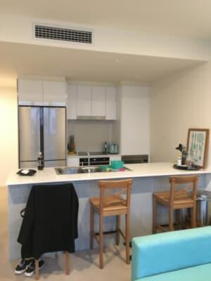 $300, Flatshare, 2 bathrooms, Northbourne Avenue, Braddon ACT 2612