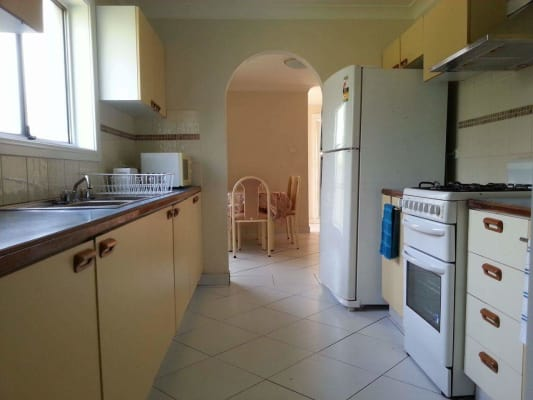 $170, Share-house, 3 bathrooms, Hill End Road, Doonside NSW 2767