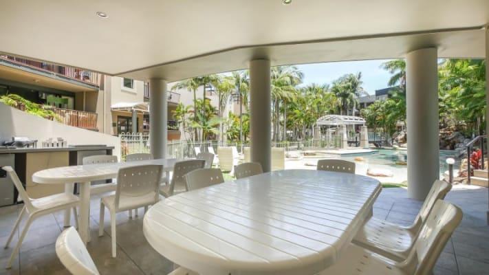 $220, Flatshare, 2 bathrooms, Great Hall Drive, Miami QLD 4220