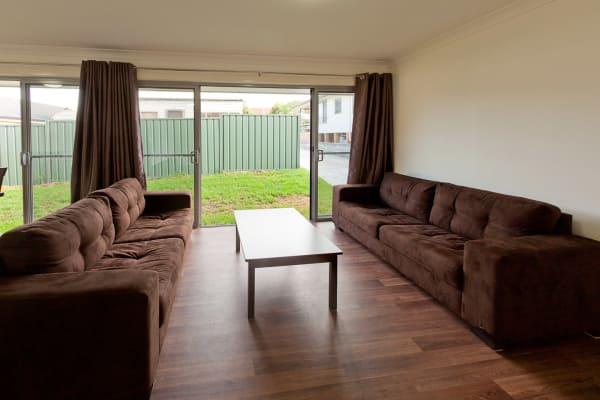 $180-195, Share-house, 2 rooms, Wilkinson Avenue, Birmingham Gardens NSW 2287, Wilkinson Avenue, Birmingham Gardens NSW 2287
