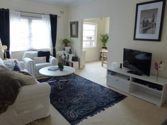 $260, Flatshare, 2 bathrooms, Shadforth Street, Mosman NSW 2088