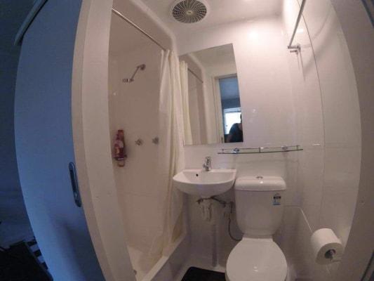 $280, Share-house, 6 bathrooms, Flinders Street, Darlinghurst NSW 2010
