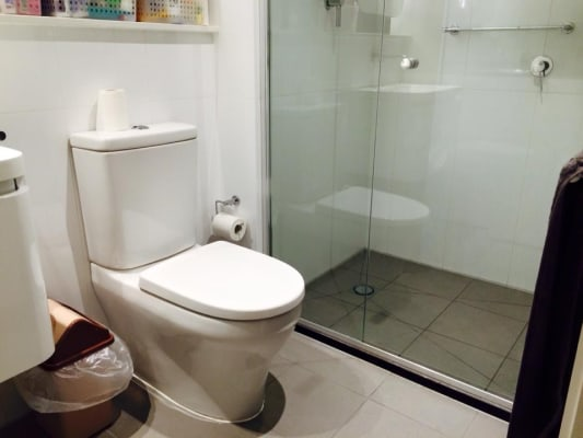 $135, Flatshare, 2 bathrooms, Wellington Street, Collingwood VIC 3066