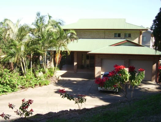 $160, Share-house, 4 bathrooms, Robertson Place, Fig Tree Pocket QLD 4069