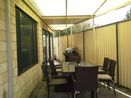$180, Share-house, 6 bathrooms, Pollock Street, Bentley WA 6102