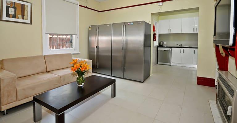 $299, Share-house, 5 bathrooms, Grattan, Carlton VIC 3053