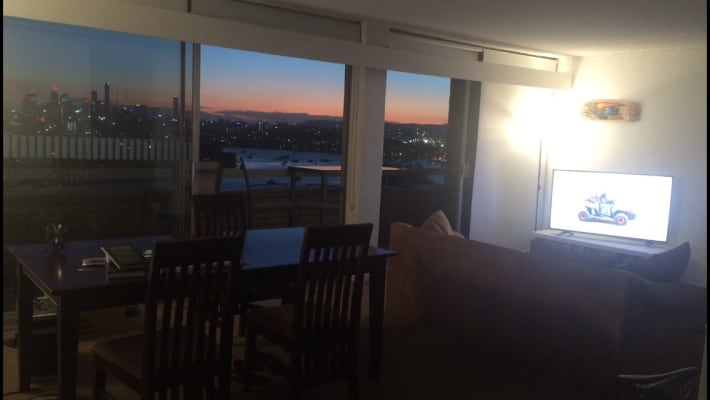 $225, Flatshare, 2 bathrooms, Mullens Street, Hamilton QLD 4007