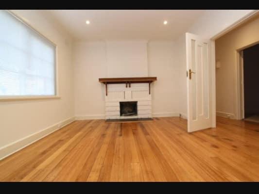 $275, Flatshare, 2 bathrooms, Meredith Street, Elwood VIC 3184