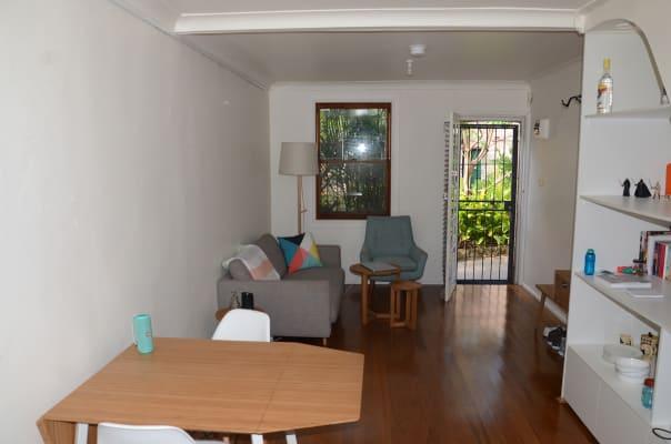 $300, Share-house, 2 bathrooms, Rose Terrace, Paddington NSW 2021