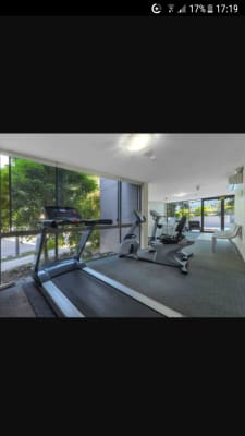$180, Flatshare, 3 bathrooms, Quay Street, Brisbane City QLD 4000