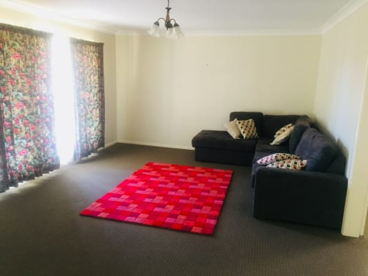 $105, Share-house, 4 bathrooms, Hillvue Road, South Tamworth NSW 2340