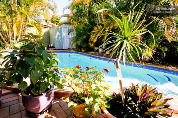 $180, Share-house, 3 bathrooms, Frome Place, Coombabah QLD 4216