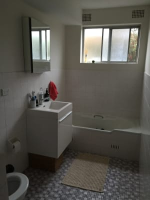 $325, Flatshare, 2 bathrooms, Wyadra Avenue, Freshwater NSW 2096
