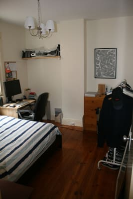 $167, Share-house, 5 bathrooms, Gatehouse Street, Parkville VIC 3052
