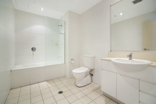 $150, Flatshare, 2 bathrooms, George Street, Ultimo NSW 2007