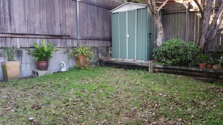 $290, Share-house, 2 bathrooms, James Street, Leichhardt NSW 2040