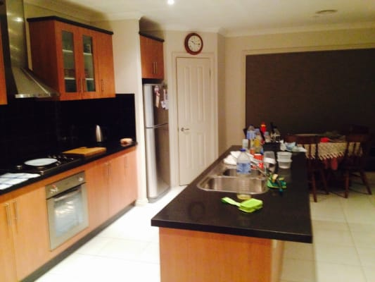 $150, Share-house, 4 bathrooms, Waterview Drive, White Hills VIC 3550