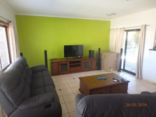 $120, Share-house, 3 bathrooms, Hay Street, Mount Sheridan QLD 4868