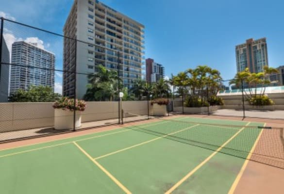 $260, Flatshare, 2 bathrooms, Ferny Avenue, Surfers Paradise QLD 4217