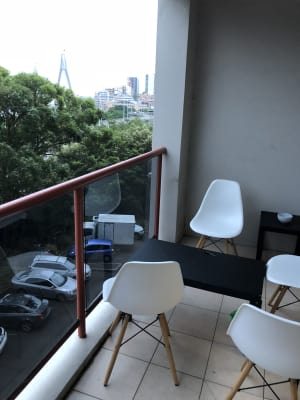 $175, Flatshare, 2 bathrooms, Bulwara Road, Pyrmont NSW 2009