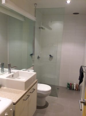 $250, Flatshare, 2 bathrooms, Porter Street, Prahran VIC 3181